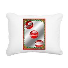 WhewXmasCard.png Rectangular Canvas Pillow