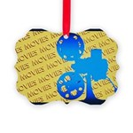 MoviesOrn.png Picture Ornament