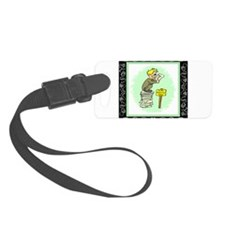 editor.png Luggage Tag