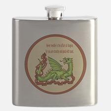 dragonRoundShirt.png Flask