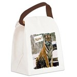 ITouch2-TigerPhotoMeow.png Canvas Lunch Bag