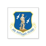 Air national guard Square