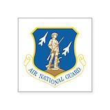 Air national guard Square