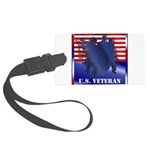 FlagButton.png Large Luggage Tag