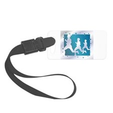 RunnerslicensePlate2.png Luggage Tag