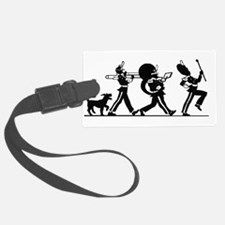 marchingband.png Luggage Tag