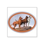 great_danes.png Square Sticker 3