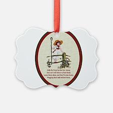 LittleBoPeep.png Ornament