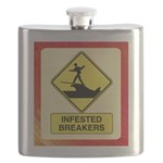 InfestedBreakersSign.png Flask