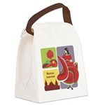 mexican6.png Canvas Lunch Bag