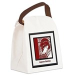 JapaneseAmericans.png Canvas Lunch Bag