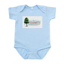 Tr33 Infant Bodysuit