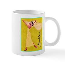 """""""Goddess"""" Mug"""