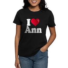 I Heart Ann Romney Tee