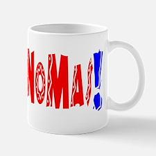 ObamaNoMas2 Mug