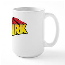 Clark Large Mug