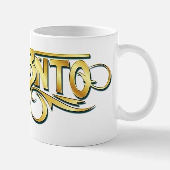 ELEMENTO 3 Mug