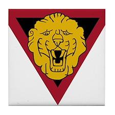 Ist Indepepndent Belgian Brigade Group Tile Coaste