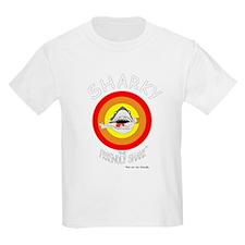 Sharky the Friendly Shark* T-Shirt