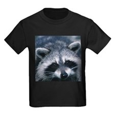 Cute Raccoon T