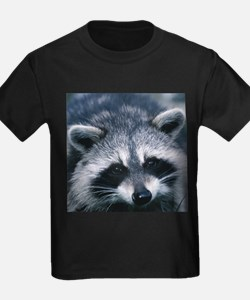 Cute Raccoon T
