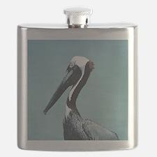 Pelican Flask