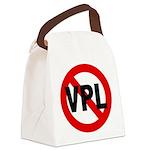 FIN-ban-vpl-10x10.png Canvas Lunch Bag