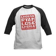 Choose Ryan Lose Choice Tee