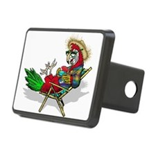 Parrot Beach Chair Hitch Cover