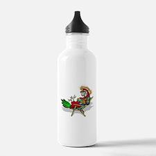 Parrot Beach Chair Water Bottle