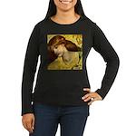 Sancta Lilias by Rossetti Women's Long Sleeve Dark