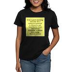 10.png Women's Dark T-Shirt