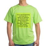 10.png Green T-Shirt