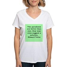 edward teller Shirt