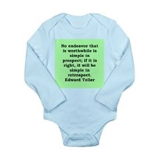 3.png Long Sleeve Infant Bodysuit