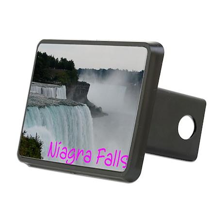 NIAGRA FALLS X™ Rectangular Hitch Cover