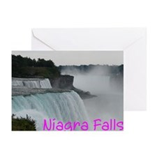 NIAGRA FALLS X™ Greeting Cards (Pk of 20)