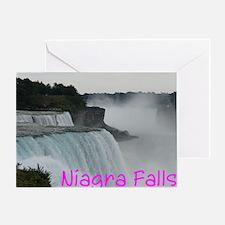 NIAGRA FALLS X™ Greeting Card