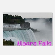 NIAGRA FALLS X™ Postcards (Package of 8)