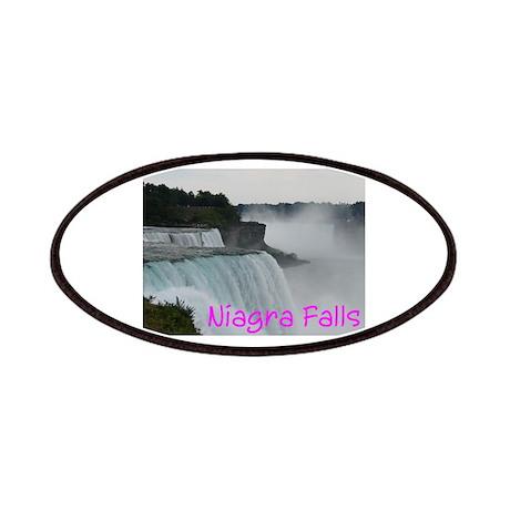 NIAGRA FALLS X™ Patches
