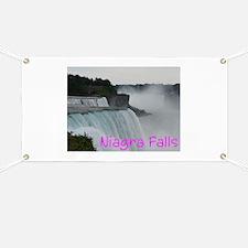 NIAGRA FALLS X™ Banner