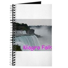 NIAGRA FALLS X™ Journal