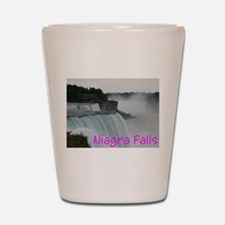 NIAGRA FALLS X™ Shot Glass