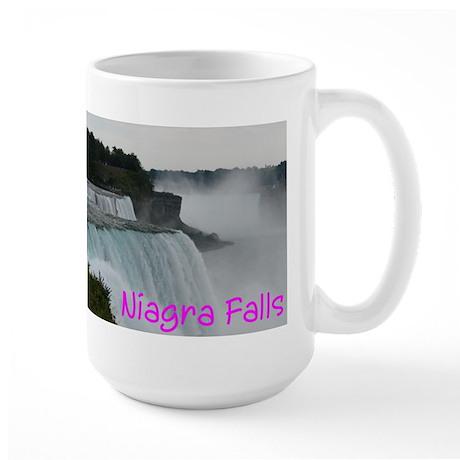 NIAGRA FALLS X™ Large Mug