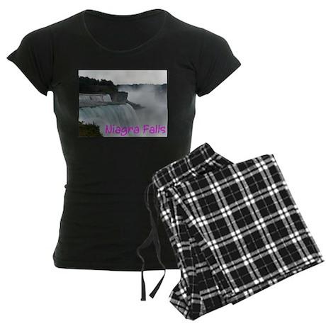 NIAGRA FALLS X™ Women's Dark Pajamas