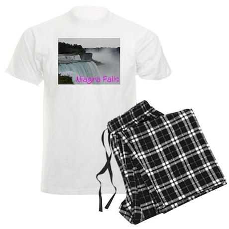 NIAGRA FALLS X™ Men's Light Pajamas