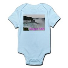 NIAGRA FALLS X™ Infant Bodysuit
