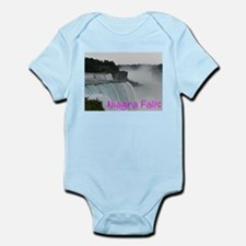 NIAGRA FALLS X™ Infant Bodysuit