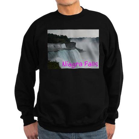 NIAGRA FALLS X™ Sweatshirt (dark)