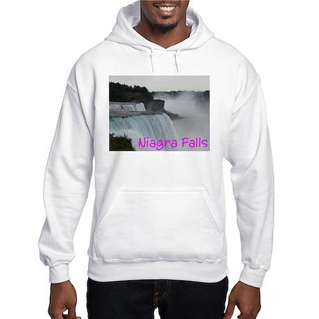 NIAGRA FALLS X™ Hooded Sweatshirt